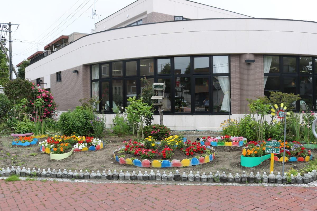 第31回花いっぱいコンクール受賞花壇(平成30年度)